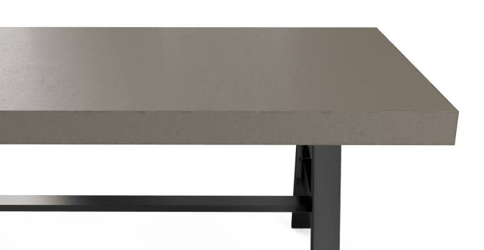 Smeaton Outdoor Dining Table and Bench Set