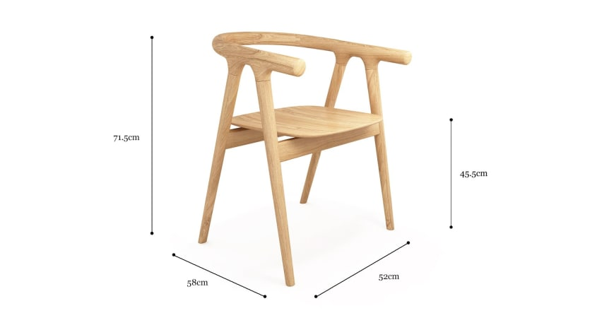Milly Dining Chair