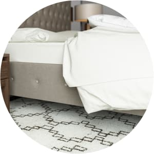 Brosa bedding %2528manchester%2529 on bed