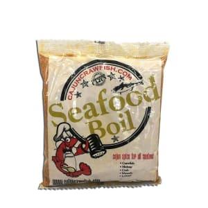 Frugé Cajun Seafood Boil 1 lb. single serving