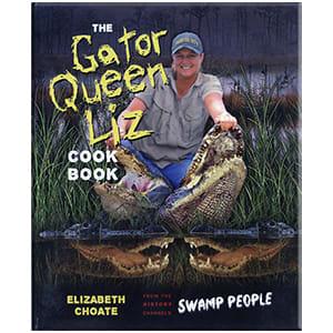 Cookbook | Gator Queen Liz Cookbook