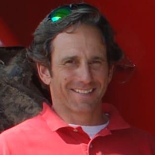 Mark Fruge