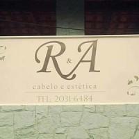 R&A cabelo & estetíca SALÃO DE BELEZA