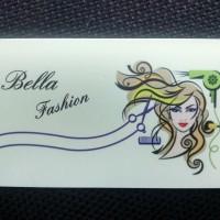 Bella Fashion SALÃO DE BELEZA