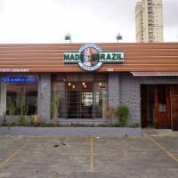 Made in brazil SALÃO DE BELEZA