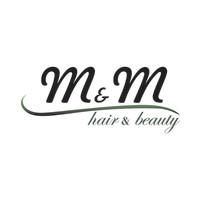 M&M Hair Beauty SALÃO DE BELEZA
