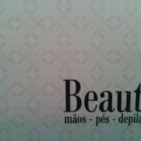 Beauté SALÃO DE BELEZA