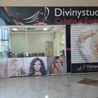 DIVINYSTUDIO CABELO E ESTÉTICA SALÃO DE BELEZA