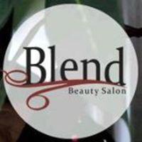 Blend Beauty Salon SALÃO DE BELEZA