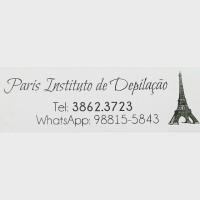 PARIS INSTITUTO DE DEPILAÇAO  SALÃO DE BELEZA