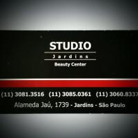 Studio Jardins SALÃO DE BELEZA