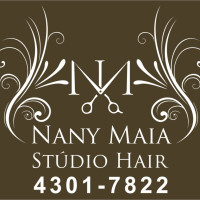 Nany Maia Studio Hair BARBEARIA