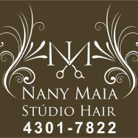 Vaga Emprego Manicure e pedicure Jardim Caboré (Portal do Morumbi) SAO PAULO São Paulo BARBEARIA Nany Maia Studio Hair
