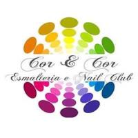 Cor&Cor Esmalteria e Nail Club ESMALTERIA
