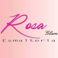 Rosa Glam  Esmalteria e Salão SOU CONSUMIDOR