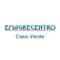 Vaga Emprego Biomédico(a) Limão SAO PAULO São Paulo CLÍNICA DE ESTÉTICA / SPA Emagrecentro Casa Verde