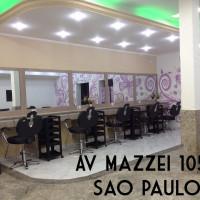 Vaga Emprego Cabeleireiro(a) Vila Mazzei SAO PAULO São Paulo SALÃO DE BELEZA Salão Fenix Hair