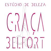 Vaga Emprego Manicure e pedicure Prado BELO HORIZONTE Minas Gerais SALÃO DE BELEZA ESTÚDIO DE BELEZA GRAÇA BELFORT