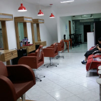projeto hair cabeleireiros SALÃO DE BELEZA