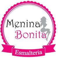 Esmalteria Menina Bonita BARBEARIA