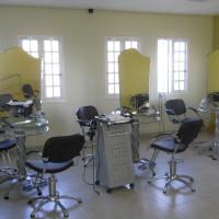 Dlucas cabeleireiros SALÃO DE BELEZA