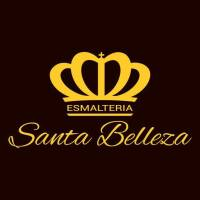 ESMALTERIA SANTA BELLEZA BARBEARIA