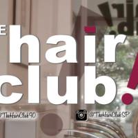 Vaga Emprego Podólogo(a) Paraíso SAO PAULO São Paulo SALÃO DE BELEZA The Hair Club!