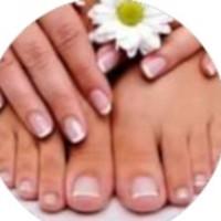 Espaco Divina gold rose esmalteria ESMALTERIA