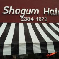Shogum Hair SALÃO DE BELEZA