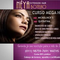 Extension Hair OUTROS