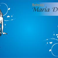 Maria Domitila Beleza e Bem Estar SALÃO DE BELEZA