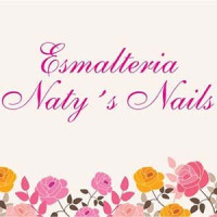 Esmalteria Naty's Nails SALÃO DE BELEZA