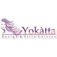 YOKÀTTA Design & Stilo Unissex SALÃO DE BELEZA
