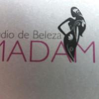 Studio de Beleza Madame SALÃO DE BELEZA