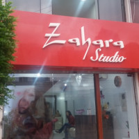 Zahara Studio de beleza  SALÃO DE BELEZA