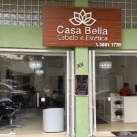 Casa Bella Cabelo e estetica CONSUMIDOR