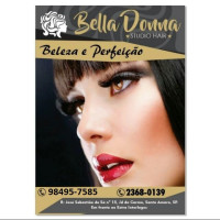 Bella Donna SALÃO DE BELEZA