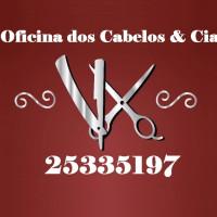 Vaga Emprego Cabeleireiro(a) Santo Amaro SAO PAULO São Paulo SALÃO DE BELEZA Oficina dos Cabelos& Cia