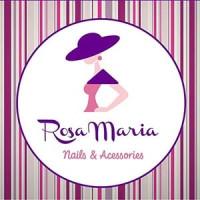 Rosa Maria Nails  SALÃO DE BELEZA