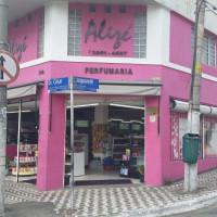 Alize Perfumaria e Cosméticos SALÃO DE BELEZA