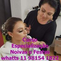 Atelier de Maquiagem Patricia Cattani SALÃO DE BELEZA