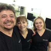 valentim hair SALÃO DE BELEZA
