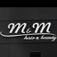 M&M HAIR & BEAUTY- SALÃO DE BELEZA