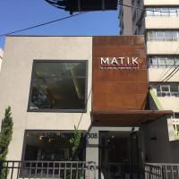 MatikHair& MakeUp SALÃO DE BELEZA