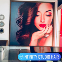 Infinity Studio hair  BARBEARIA