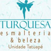 Turquesa Esmalteria e Beleza-Unidade Tatuapé SALÃO DE BELEZA