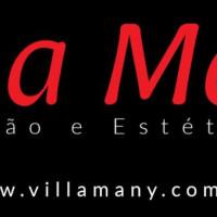 Villa many salao e estetica SALÃO DE BELEZA