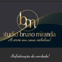 STUDIO BRUNO MIRANDA SALÃO DE BELEZA