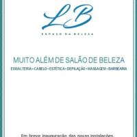 LB Espaço da Beleza SALÃO DE BELEZA