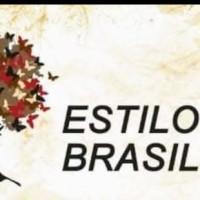 Estilo Brasileiro SALÃO DE BELEZA